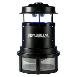 Dynatrap Flying Insect Trap 1 acre For Mosquitoes