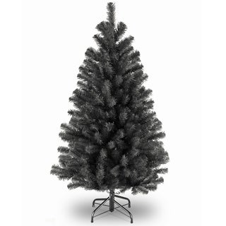 4.5 ft. North Valley® Black Spruce Tree