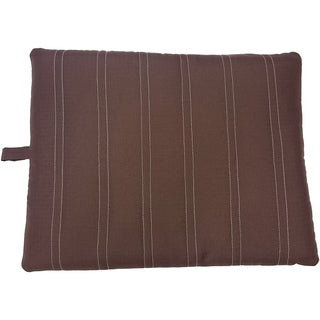 "Sleep Zone 31"" Durable Pet Bed"