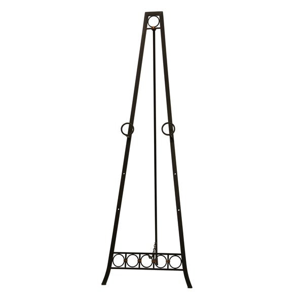 ideas eclectic beautiful amazing floor floors living wrought sign iron metal table room decorating easel swivel trend stand ornate