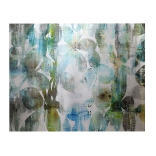 StyleCraft Print On Metal Gallery Panel Wall Art - Multi