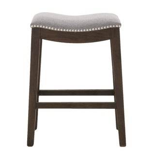 Colton Linen Counterstool