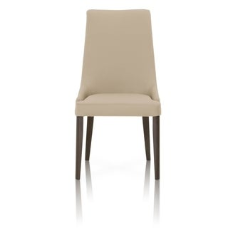 Archie Flaxen Dark Wenge Dining Chair (Set of 2)