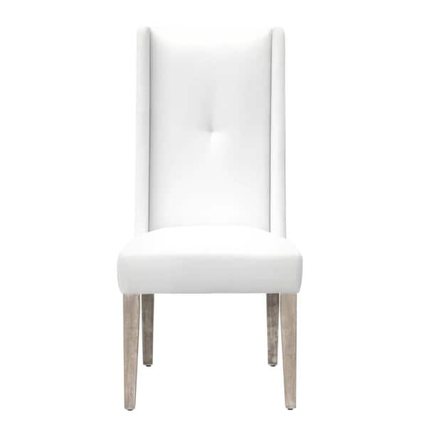 Pictures On Overstock White Dining Chairs Dailytribune