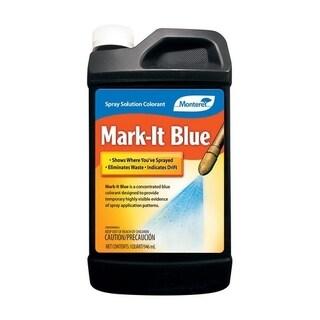 Monterey Mark-It Blue Colorant 32 qt.