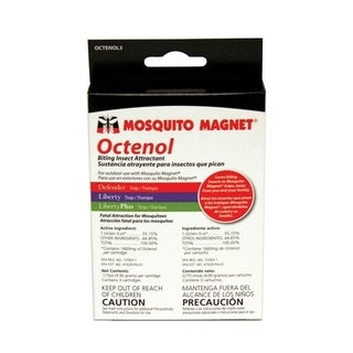 Mosquito Magnet Biting Insect Attractant Octenol For Mosquitoes