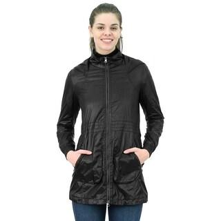 Women's Light Weight Water Repellent Jacket