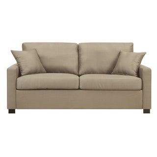 Porch & Den Corktown Abbott Sofa with Pillows