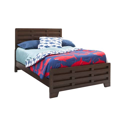 Brockton Captains Bed by Greyson Living