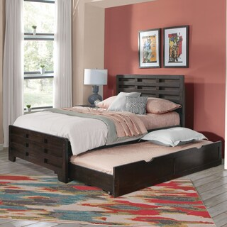Brockton Captains Bed with Trundle by Greyson Living