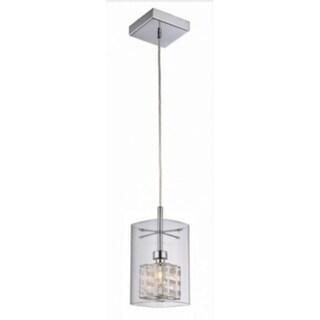 Grace Mini 1-Light Pendant Light
