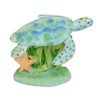 Sea Life Serenade Bath accessories by Bacova