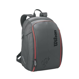 Wilson WRZ832796 Federer DNA Tennis Backpack Black