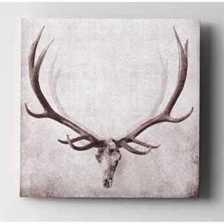 Open Range I - Premium Gallery Wrapped Canvas