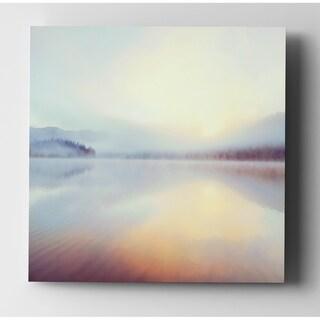Sunrise Over Beaver Lake - Premium Gallery Wrapped Canvas