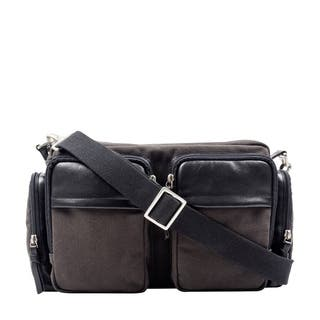 9f84730f2d Black Messenger Bags