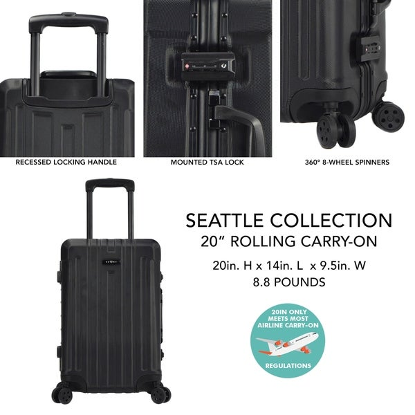 Shop Travelers Club Seattle Collection 20\