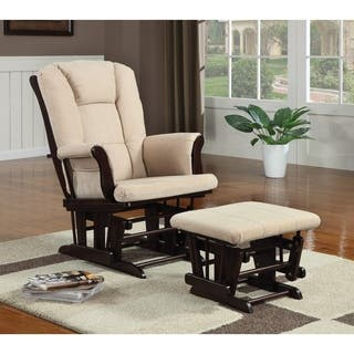 Gliders living room furniture for less for Living room furniture for less
