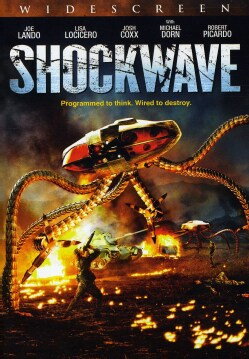 Shockwave (DVD)