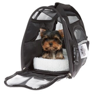 Airline compliant pet carrier