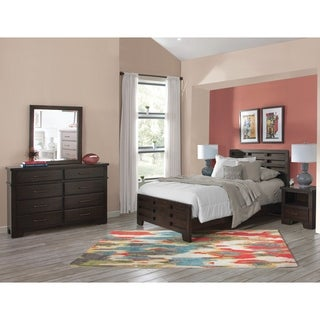 Brockton Youth Bedroom Set by Greyson Living