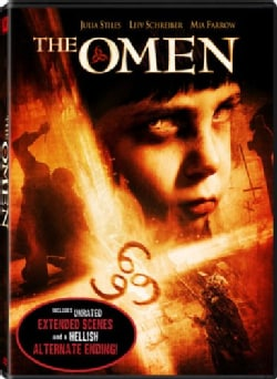 The Omen (DVD)
