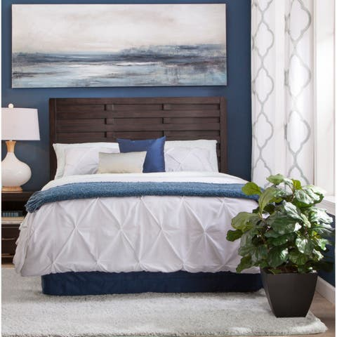 Brockton Queen Headboard by Greyson Living