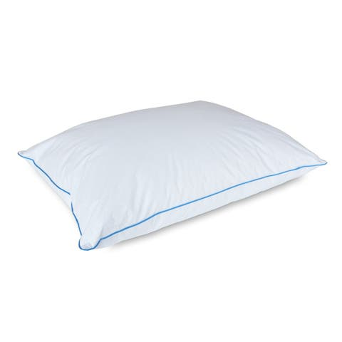 Tommy Bahama Freeze Ultimate Cooling Down Alternative Pillow - White