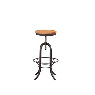 Provincial Home's Blowing Rock Bar Stool