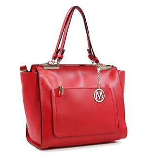 MKF Collection Cherelle Tote/Shoulder Bag by Mia K Farrow
