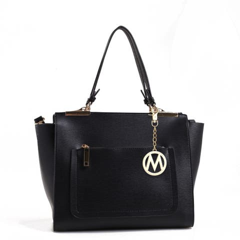 MKF Collection Cherelle Tote/Shoulder Bag by Mia K.