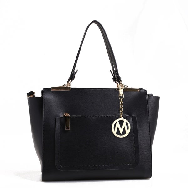 40cd91a11fd9 Shop MKF Collection Cherelle Tote/Shoulder Bag by Mia K Farrow - On ...