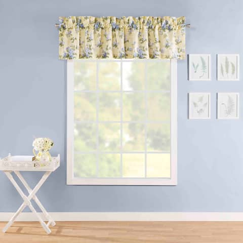 Laura Ashley Cassidy Valance