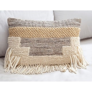 Savana Throw Pillow by Greyson Living