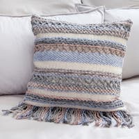 Brylie Throw Pillow by Greyson Living