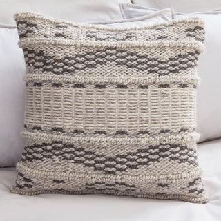Nadia Throw Pillow by Greyson Living
