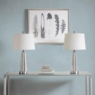 510 Design Spirit Silver Table Lamp (Set Of 2)
