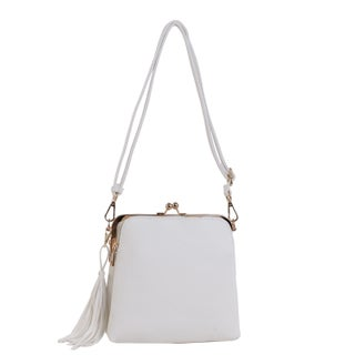 MKF Collection by Mia K Farrow Samirah Crossbody-Shoulder bag