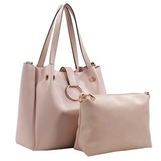 MKF Collection Callie Satchel Handbag by Mia K Farrow