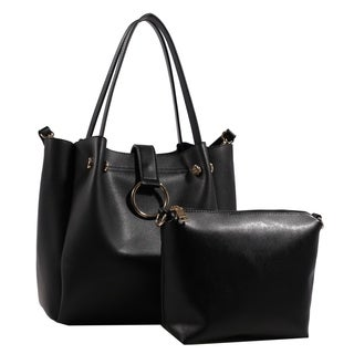 MKF Collection Callie Satchel Handbag by Mia K Farrow