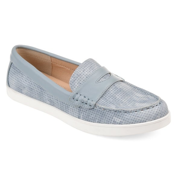 a0c625349ea Shop Journee Collection Comfort Irina Women s Loafers - Free ...