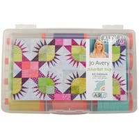 Jo Avery's Sherbert Dip Collection from Aurifil