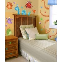 Monster Splat Super Jumbo Applique/Wall Decal