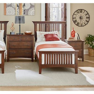 Buy Regular Bed, Country Bedroom Sets Online at Overstock ...