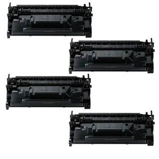 4PK Compatible Toner Cartridge For canon 052H image CLASS MF426dw, MF424dw, LBP214dw ( Pack of 4 )
