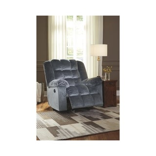 Signature Design by Ashley Marine Minturn Power Rocker Recliner