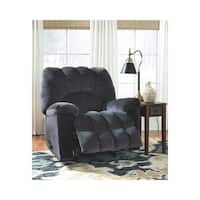 Signature Design by Ashley Twilight Dombay Rocker Recliner
