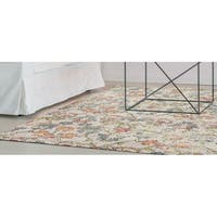 KAS Dreamweaver Grey Delaney Rug - 7'10' x 11'2
