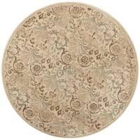 Heritage Ivory Florence - 7'7