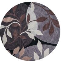 Bali Plum/Black Mosaic - 5'6